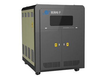 China 50 HZ Frequency Portable Load Bank 4 Wire For Testing Apparent Power supplier