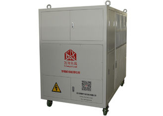 China 400 V Inductive Load Bank Automatically For Construction Field Testing supplier