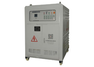 China High Efficiency 625KVA IP54 Inductive Load Bank For Genset Testing supplier