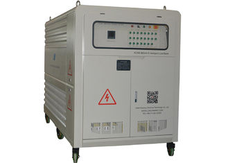 China Generator AC Load Bank 600 KW For Transformer UPS Inverter Testing supplier