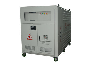 China Durable Genset 3 Phase Inductive Load Bank For Generator Load Test supplier