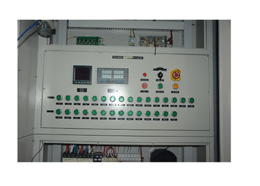 China Three Phase Portable Inductive Load Bank Testing Diesel Generators High Capacity supplier