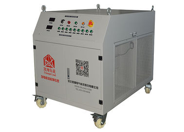 China AC 250KW Auto Testing Portable Load Bank For Thailand Generator Ups Testing supplier