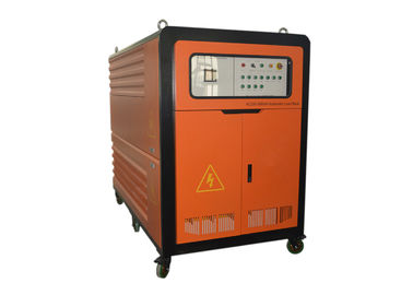 China Automatic Electrical Load Bank Intelligent Orange With Manual Control Panel distributor