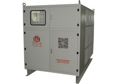 China Phase Voltage 220V Resistive Load Bank 86~106 KPa Atmospheric Pressure distributor