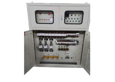 China 440 KW Intelligent Resistive Load Bank Color Choose For Generator Testing distributor