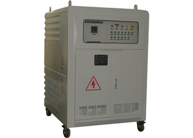 China Automatic Color Choose Reactive Load Bank 50HZ For Testing The Output Power distributor