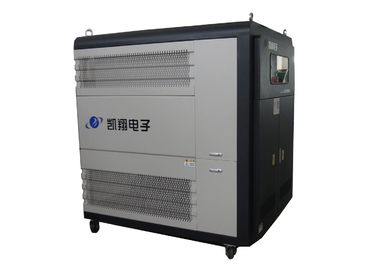 China 1kw to 500kw Resistive Dummy Load Bank for Generator Testing distributor