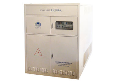 China Dry Type Auto Reactive Load Bank , Auxiliary Control Variable Load Bank distributor