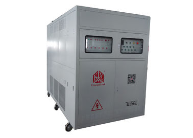 China 1200 KW Resistive Load Bank Calculation Continuous Working For Generator distributor