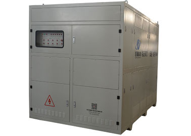 China Parallel Testing High Power Resistor Load Bank 3 Phase 4 Wire For Generator distributor
