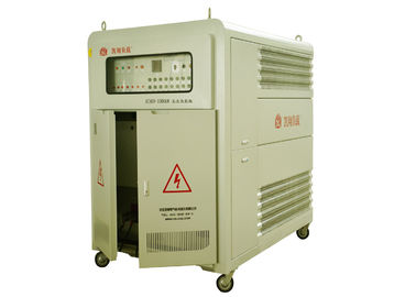 1000 KVA Inductive Or Resistive Load For Accurately Testing Output Power