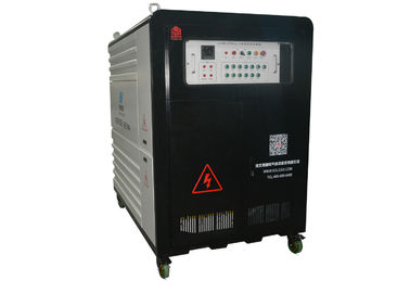China Local Control Panel Electrical Load Bank Copper Bar With ISO9001 Approval factory