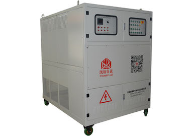 China Display Test Outcome Inductive Load Bank With 86 ~106 KPa Atmospheric Pressure factory