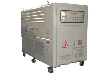 China Full Automatic AC Electronic Load Bank For Scheduled Maintenance Testing factory