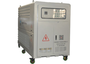 China 440 V Inductive Load Bank Lightweight With Intelligent Operator Controls factory
