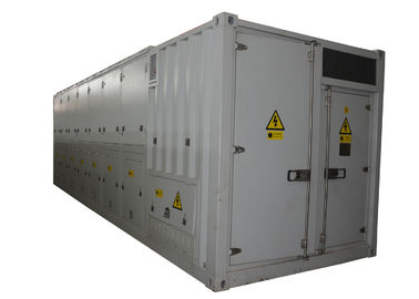 China 0.5 Class Programmable Load Bank , High Voltage Controllable Ups Load Bank factory