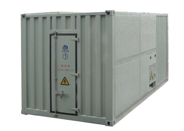 China 6000 KW Generator Load Bank 11 KV With 86~106 KPa Atmospheric Pressure distributor