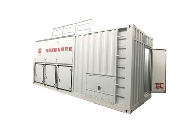 China For Generator RLC Load Bank With Intelligent  Control Vertical Outline Cooling factory