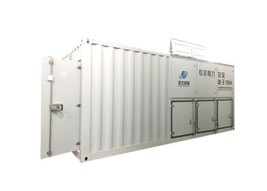 China Robust Resistive Load Bank ,High Capacity AC Load Bank For Generator Power factory