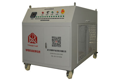 China Star Angle Conversion AC400/690 Generator Load Bank 200kw Power 50Hz Frequency factory