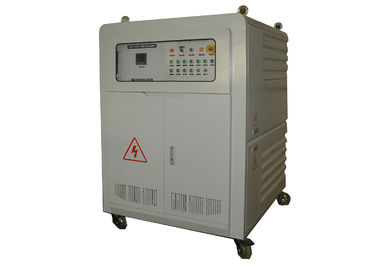 China AC400 - 500 KW Programmable Load Bank For Electricity Load Testing factory