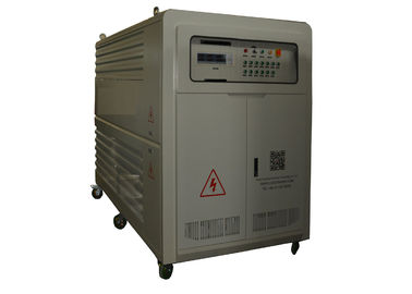 China 625KVA Inductive Resistive Load Bank Testing For Generator 3 Phase 4 Wire distributor