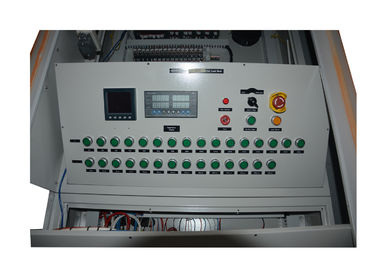 China Full Automatic 1000 KVA AC Load Bank Testing Equipment For Genset Testing factory