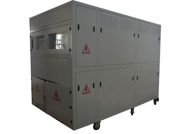 China Long Life Inductive Load Bank In Data Center , Portable Electrical Load Bank factory