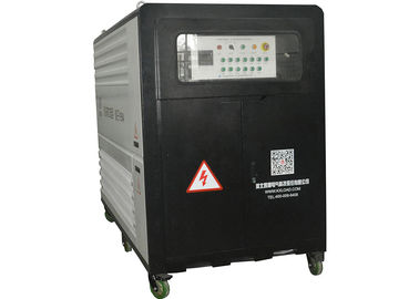 China 600 KW Ac Electronic Portable Load Banks For Generators , Metal Alloy Material factory