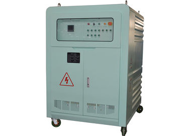 China 3 Ph Resistive Load Bank Testing Of Generator Sets 300 KW Power Load No Dummy Load factory