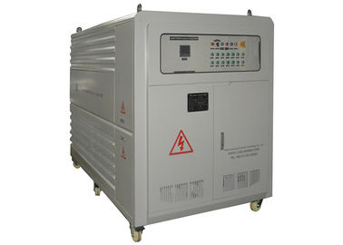 China Power Banks 1250kw Dummy Resistive Reactive Load Bank With Anti Corrosion Materials factory