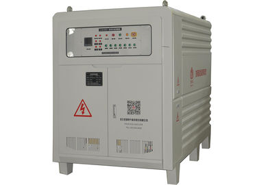 China 1200kw Testing Electric Resistance Load Bank 380 V AC 50Hz With ISO CE Certificate factory
