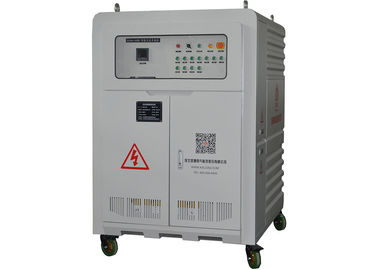 China Three Phase AC 400 KW Portable Resistive Load Bank For Generators / UPS factory