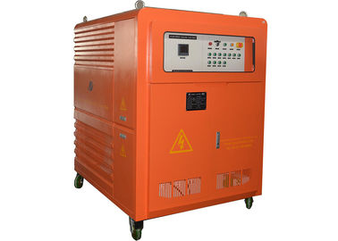 China High Power 400kw Resistive Load Bank Voltage 380V AC 50/60Hz For Diesel Generator factory