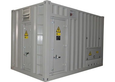 China AC Container 3 Phase Load Bank With Copper Conductor And Terminal Block factory