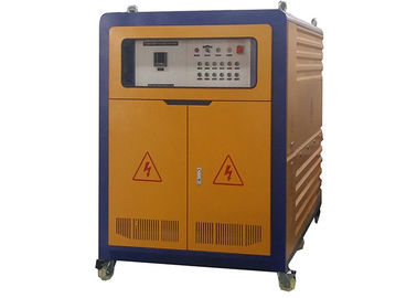 China Variable Resistive Portable Ac Load Bank Testing Equipment 500 Kw Power Bank factory