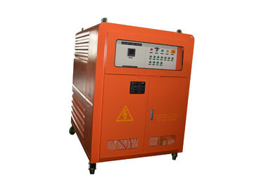 China Plastic Housing 3 Phase Electrical Load Bank For Backup Power Supply Generator factory