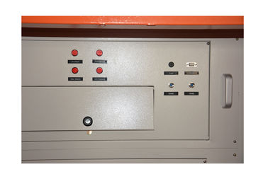 China US Copper Conductor Electrical Load Bank For Data Center Testing With Long Life factory