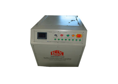 China 100Kw Power 3 Ph AC Load Bank Electric For Generator Power With Copper Conductor factory