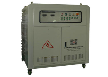 China Three Phase Resistive AC Load Bank Eliminate Carbon Deposition Of Generator factory