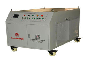 China Portable Electronic 200kw AC Load Bank Single Phase Durable Testing Die Generators factory