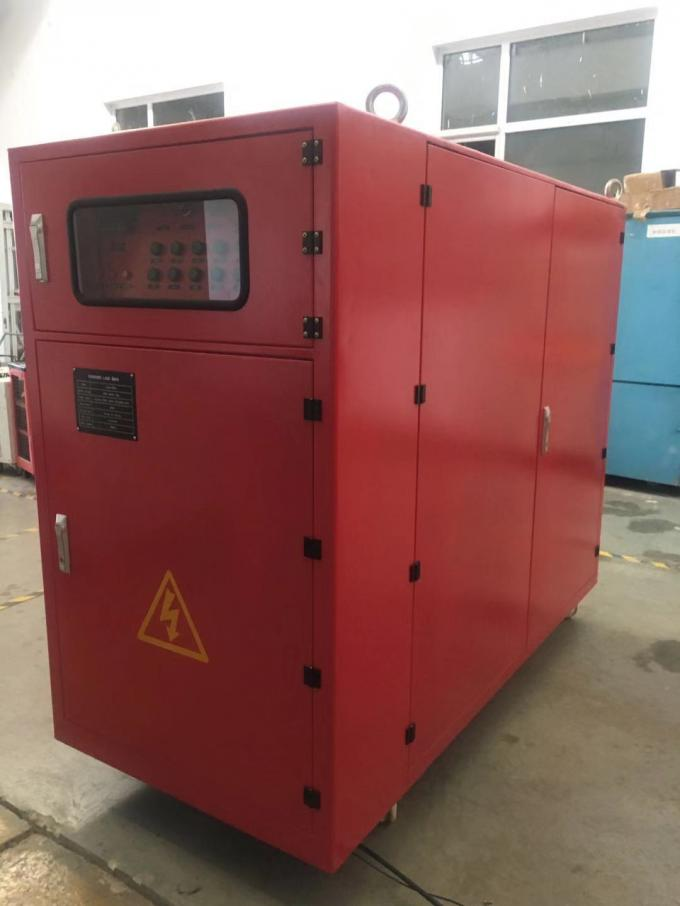AC Variable Resistive Electrical Load Bank Over Heat Protection ISO9001